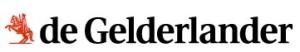 Logo van De Gelderlander
