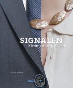 Omslag boek Signalen